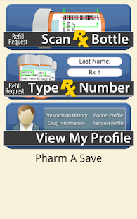 Pharm A Save - screenshot