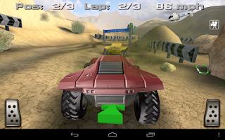 Screenshot of Acceler8 Pro