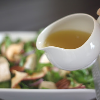 Honey Apple Vinaigrette
