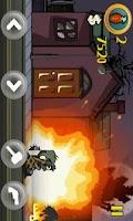 Screenshot of Zombie Village