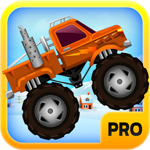 Monster Ride HD Pro