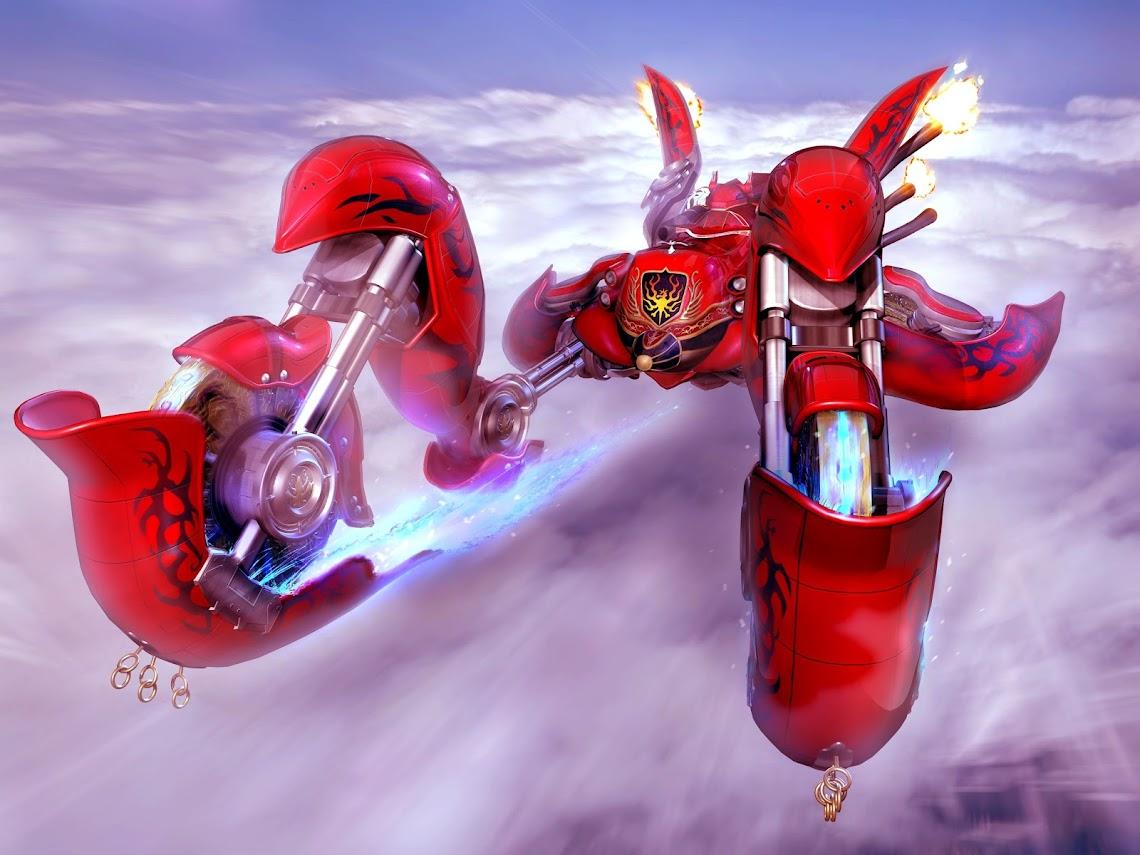 Final Fantasy X-2 Artwork
