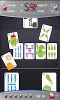 Screenshot of Scopa HD