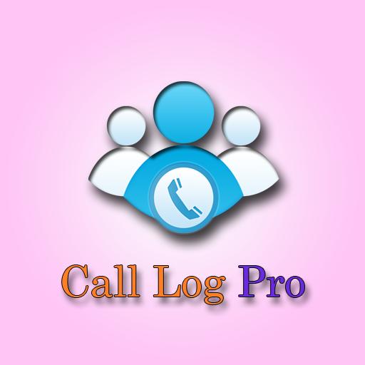 Call Log Pro LOGO-APP點子