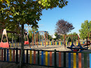 Parque Infantil Villamayor