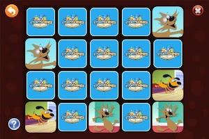 Screenshot of Jasper Garbage Can StoryChimes