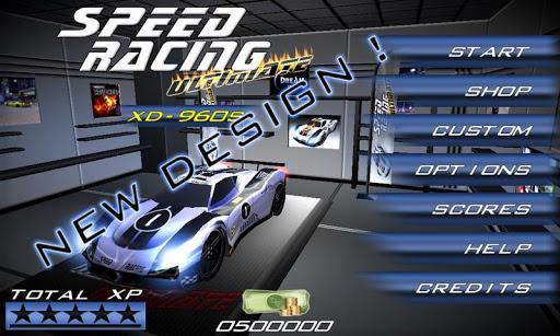 Speed Racing Ultimate 2 - screenshot