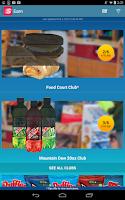 Screenshot of Speedway Fuel & Speedy Rewards