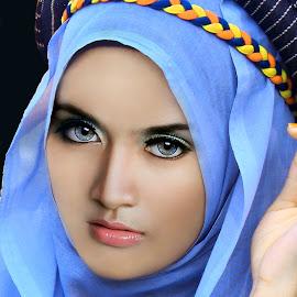 by Farid Wijayanto - People Portraits of Women
