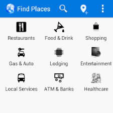 Find Places Pro