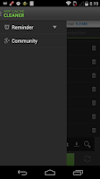 Screenshot of App Cache Cleaner - 1Tap Clean