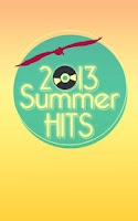 Screenshot of Summer Hits 2013