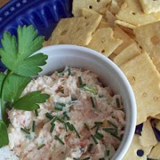 Best Ever Shrimp Dip