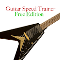 Guitar Speed Trainer Free icon
