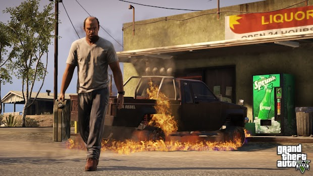 GTA V PC petition approaches 600,000 signatures