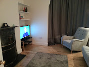 Relaxed Two Bedroom Serviced Apartment in Ealing
