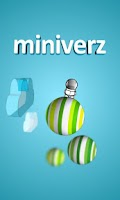 Screenshot of miniverz