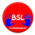 BSL Level 1 Step two Part A icon
