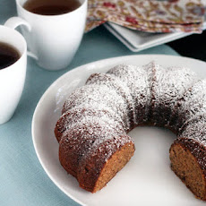 Banana Almond Bundt® Cake