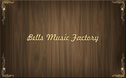 【免費音樂App】Bells Music Factory-APP點子