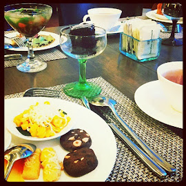nom nom nom by  indri Aprianti - Food & Drink Eating