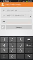 Screenshot of Descomplica Financeira