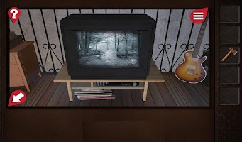 Screenshot of Room Escape Terror