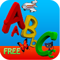 Play with Alphabets full Free icon