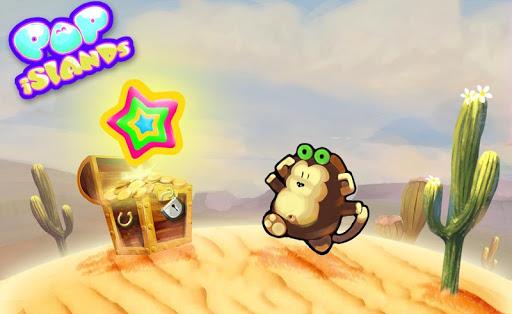 Pop Islands - screenshot