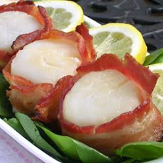 Scallops One - Two - Three