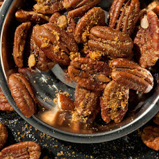 Creole Shrimp Pecans Recipe