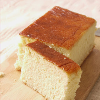 Japanese Cake Recipes