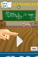 Screenshot of Paper Football 3D