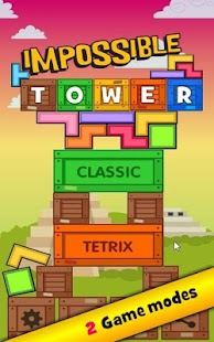 Impossible Tower - screenshot
