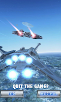 Screenshot of Air Fighter Deluxe HD 2014