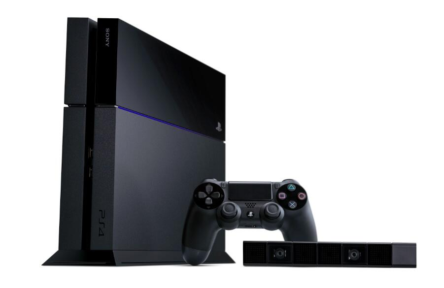 PS4 could be getting emulation support for PS1 and PS2 games