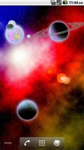 Fantastic PlanetScape LWP