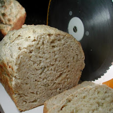 Carmen's Healthy Whole Wheat Bread