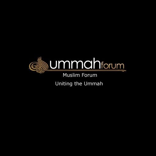 Ummah.com LOGO-APP點子