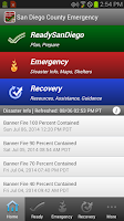 Screenshot of SD Emergency