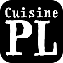 Cuisine PL - english version icon