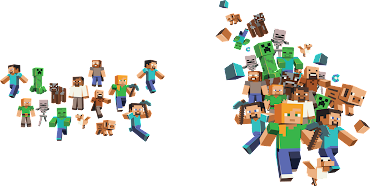 Microsoft purchases Minecraft devs Mojang for 2.5 billion USD, Markus Persson and other founders to leave