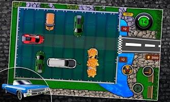 Screenshot of Unblock My - Car,Ship