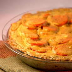 Carrot-Potato-Tarte (Flourless)