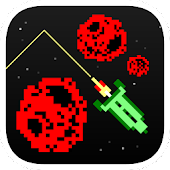 Game AstroRush apk for kindle fire
