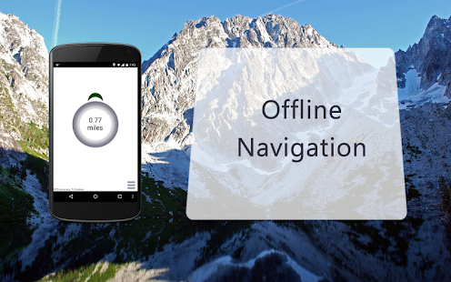 Way Back Navigator Pro- screenshot thumbnail