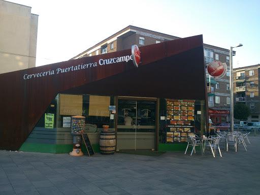 Cervecería Puertatierra