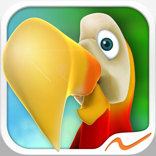 Panic Parrot LOGO-APP點子