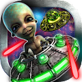 Zixxby: Alien Shooter APK for Bluestacks
