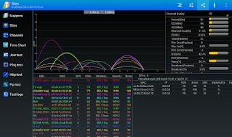 Screenshot of iMapper Wifi Pro